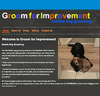 Groom for Improvement - Wakefield