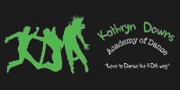 Kathryn Downs Academy of Dance - Barnsley